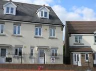 3 bed End of Terrace property in Faller Fields, Lydney