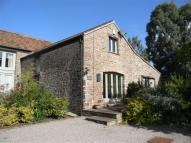 Barn Conversion for sale in Main Road, Woolaston...