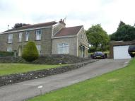3 bed semi detached house for sale in Upper Road, Pillowell...