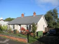 Bungalow for sale in New Road, Bream, Lydney