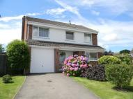4 bedroom Detached house for sale in Oak Crescent, Woolaston...