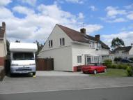 semi detached house for sale in Spring Meadow Road...