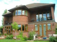 4 bedroom Detached property for sale in Lakeside Gardens, Lydney