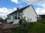 2 bedroom Detached Bungalow in Sandy Lane, St. Briavels...