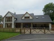 Detached property in Parkend Walk, Coalway...