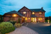 4 bed Detached house for sale in Pearl Lane...