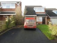 3 bed Detached house in Catherton Close...