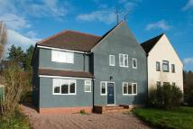 semi detached home for sale in Lower Lickhill Road...