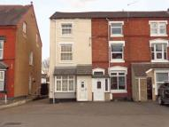 3 bed Terraced property in Stourport Road...