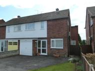 semi detached property for sale in Sion Avenue...