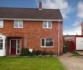 3 bed semi detached property in Winterfold Close...