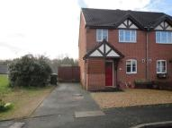 The Slad semi detached property for sale