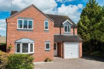 5 bedroom Detached home in Threeways, Astley...