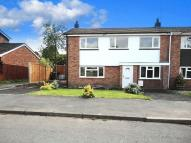 semi detached house in Coniston Way Bewdley...