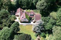 Detached home for sale in Birds Barn Lane...