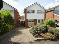 Detached home in Belvedere Crescent...