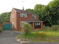 Detached property in Wardle Way...