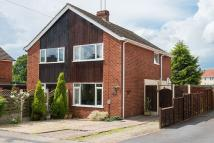 2 bedroom semi detached home in Highlands Close...