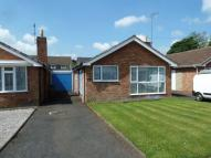 2 bed Detached Bungalow for sale in The Deansway...