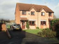 semi detached house for sale in Damson Way...