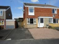3 bedroom semi detached property for sale in Aintree Close...