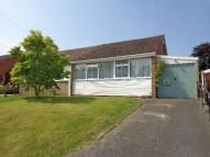 2 bed Semi-Detached Bungalow for sale in Waterloo Road...
