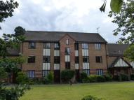 1 bedroom Flat in Trinity Grange...