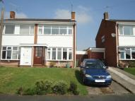 3 bedroom semi detached house for sale in Chichester Avenue...