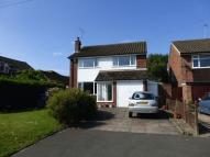 3 bed Detached property in Castle Road, Cookley...