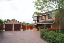Detached house in Endeavour Place...