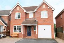 4 bed Detached property for sale in Britannia Gardens...