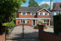 4 bed Detached property in Sutton Park Road...