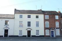 Town House for sale in Foundry Street...
