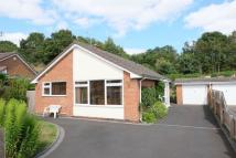 3 bedroom Detached Bungalow for sale in Ferndale Close...
