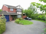 4 bed Detached property for sale in Endeavour Place...