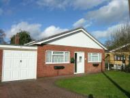 3 bedroom Detached Bungalow for sale in Church Walk...