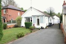Detached Bungalow in Summerfield Road...