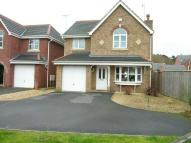 Detached house in Leapgate Avenue...