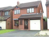 4 bed Detached property for sale in Great Western Way...