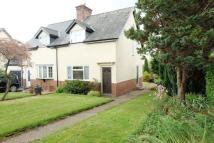 2 bedroom semi detached home for sale in Dunley Road...