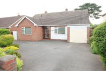 2 bed Detached Bungalow in Bewdley Road North...