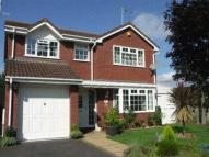 4 bedroom Detached home in Victory Close Stourport...
