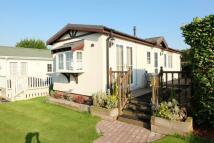 Austcliffe Road Park Home for sale