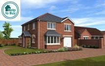 4 bedroom Detached home in The Winston - Lumley...