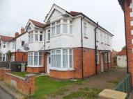 2 bed Apartment in Sandbeck Avenue, Skegness