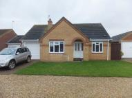 2 bed Bungalow to rent in Wilkinson Way, Hogsthorpe