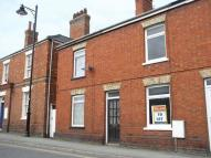 2 bedroom End of Terrace property to rent in Ashby Road, Spilsby