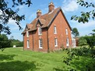 4 bedroom Detached house to rent in Station Road, Gunby...
