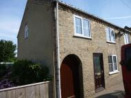 2 bedroom semi detached property in West Street, Alford