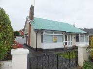 Bungalow in Vine Road, Skegness